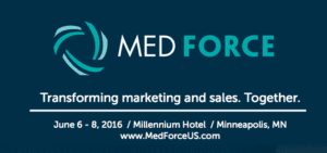 MedForce 2016 Conference