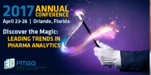 2017 Annual PMSA conference in Orlando Florida from April 23rd- 26th